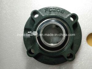 Les unités de la cartouche de bride Fonte Ucfc205-16 en acier inoxydable