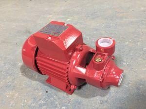 Qb70 серии с 0,75 HP водяной насос