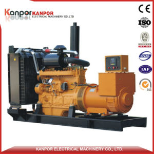 Kofo (Ricardo) 엔진 디젤 엔진 침묵하는 전기 발전기에 의하여 질 중국 Genset 힘