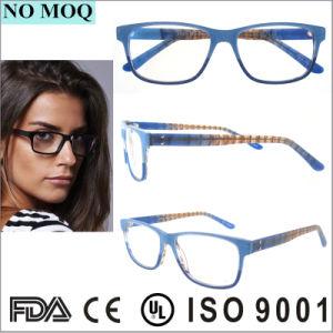Het Optische Frame van uitstekende kwaliteit van de Glazen van het Oogglas van Eyewear van de Acetaat van het Frame Optische