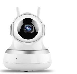 돔 사진기 팬 또는 경사 또는 급상승 무선 IP 안전 감시 시스템 720p 구름 서버 저장 WiFi IP 사진기