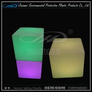 Barra de iluminação LED mobiliário com material de PE e BV Certification