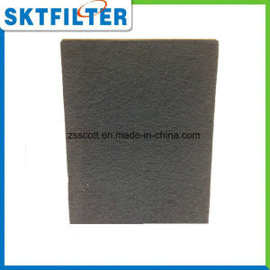 De industriële Geactiveerde Filter Meida van de Koolstof