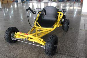 Estilo nuevo todoterreno de alta calidad 196cc Racing Go Kart con EPA