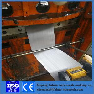Aço inoxidável cobre alumínio metal expandido Grill Wire Mesh