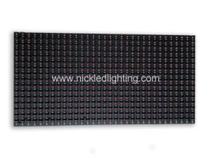 Venda por grosso de exterior de alta qualidade Módulo LED de duas cores P10