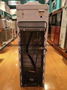 서 있는 물 분배기 음료수 냉각기 (XJM-08)를 냉각하는 압축기