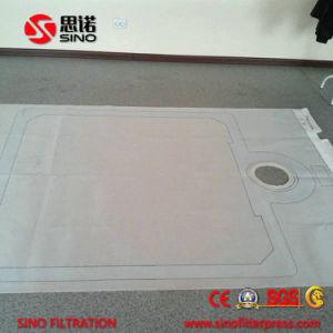 Жидкий Multi PP фильтра нажмите тканью производителем цене