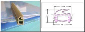 Faixa de vedação da porta de PVC Yh02016