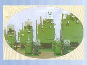 Separador de agua aceitosa