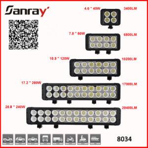 Auto Accessoires 200W LED Light Bar voor Truck Jeep