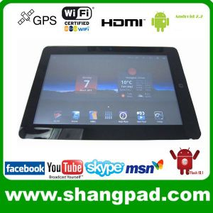 10.2 Flytouch3 Tablet PC