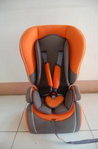Asiento de coche de bebé con ECE R44/04 para Europa