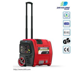 Le plus Générateur Inverter Portable (SE2000iE)