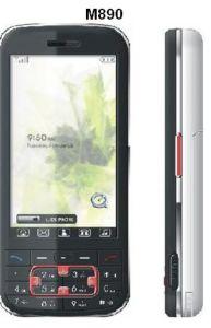 Mobiele TV (M890)