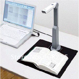 휴대용 책 스캐너 (S300L)