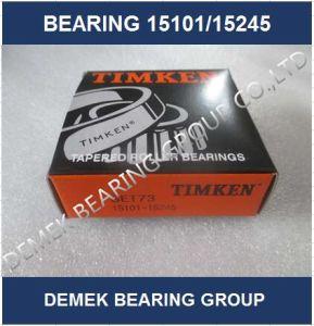 Banheira de vender Timken Polegadas Conjunto 15101/15245 do Rolamento de Roletes Cônicos73