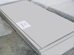 Melhor preço para a norma ASME SB 265 GR2 Placa de titânio revestido de Platina para gerador Hho