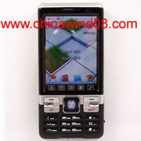 Telefone celular (TV C702)