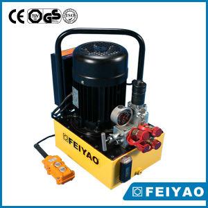 Fabrik-Preis-doppelte verantwortliche hydraulische elektrische Pumpe (FY-ER)