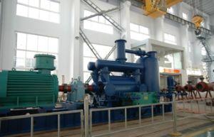 水リング真空ポンプの圧縮機(CBF)