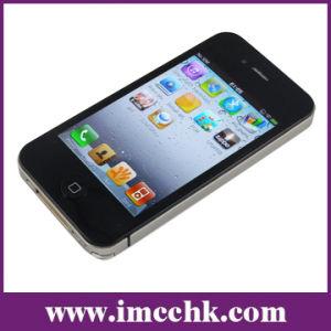 Telefone bluetooth quad band WiFi na barra da tela de toque do telefone (F500WT)