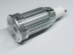 GU10 3x3w LED Scheinwerfer