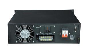 L'invertitore di serie 220VDC in/220VAC del ND fuori con Ce ha certificato (1kVA~30kVA)