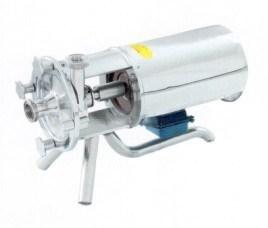 高温循環ポンプは循環するポンプ(GBSMFB)を