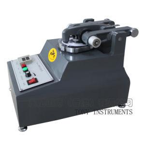 Instrumento de prueba de resistencia a la abrasión Taber