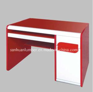 Компьютерный Стол письменный стол из дерева // Исследование письменный стол (WZH001)