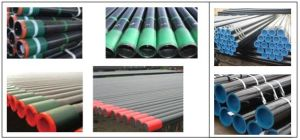 Drill Pipes, Steel Pipes