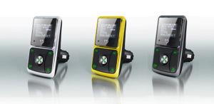 Bluetooth FM Übermittler (EMA-909B)