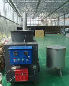 暖房Machine、Fuel、GreenhouseのためのDiesel Oil