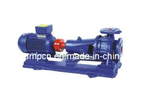 È la pompa centrifuga delle acque pulite di aspirazione della singola fase