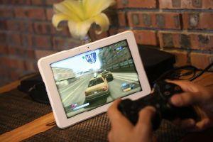9 WiFi 4G de Windows de pouce conjuguent tablette androïde de l'appareil-photo GPS HD MI