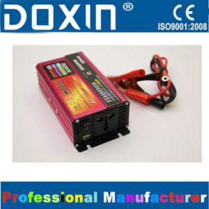 DOXIN DC24V AC220V 50 Hz, coche de 1000W inversor de potencia