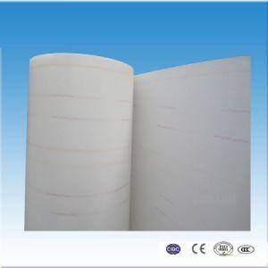 Materiales de Aislación Eléctrica en el aislamiento eléctrico El Papel Nomex papel laminado con film plástico