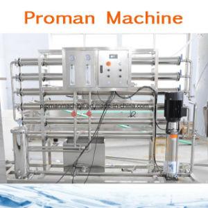 De duurzame Mariene Machine van de Ontzilting van het Drinkwater met de Machines van de Installatie van het Water RO