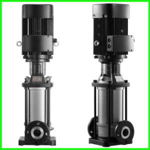 Bomba centrífuga de motor eléctrico para el agua del sistema Suppler