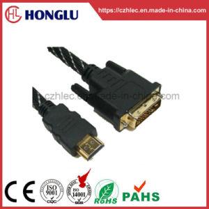 PC HDMI zum DVI Kabel