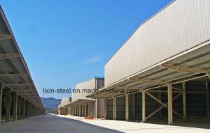 2つの床のオートショー部屋のための鋼鉄Strcrureフレーム