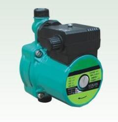 La circulaire de la pompe (JCRZ15-9W) avec la CE a approuvé