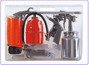 シャワーノズルの二重まめのパッキング機械