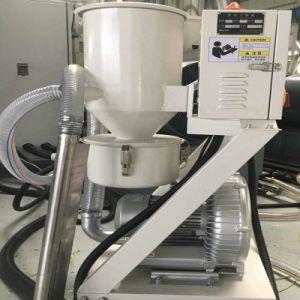 máquina de tubos corrugados duplo de PE
