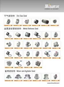 AES Metal Basi a vedação dos foles (TS MB-A01)