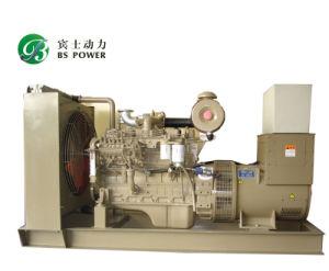 600kw/725kVAディーゼル無声発電機セット