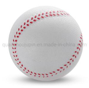 OEM-PU многоцветный мягкие игрушки студент твердых бейсбольного