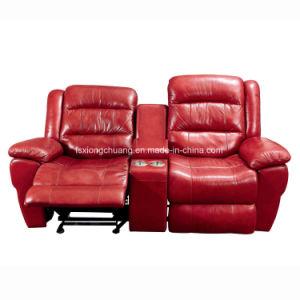 يعيش غرفة [ركلينر] ثبت أريكة مع [كب هولدر] و [ستورج بوإكس] [فيب1674]
