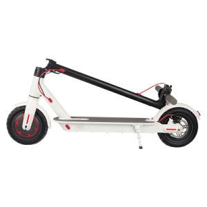 容易な制御2車輪の電気スクーターの地位の蹴りのスクーター